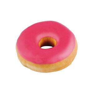 donut-fraise