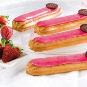 eclair-fraise