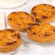 tartelette-abricots