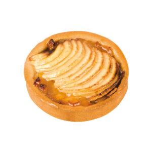 tartelette-pommes